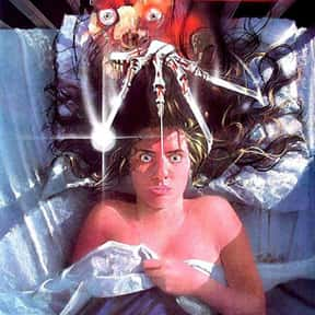 A Nightmare on Elm Street is listed (or ranked) 16 on the list The Best Johnny Depp Movies