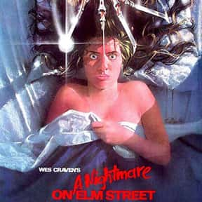 A Nightmare on Elm Street is listed (or ranked) 3 on the list The Best Horror Movies Of All Time