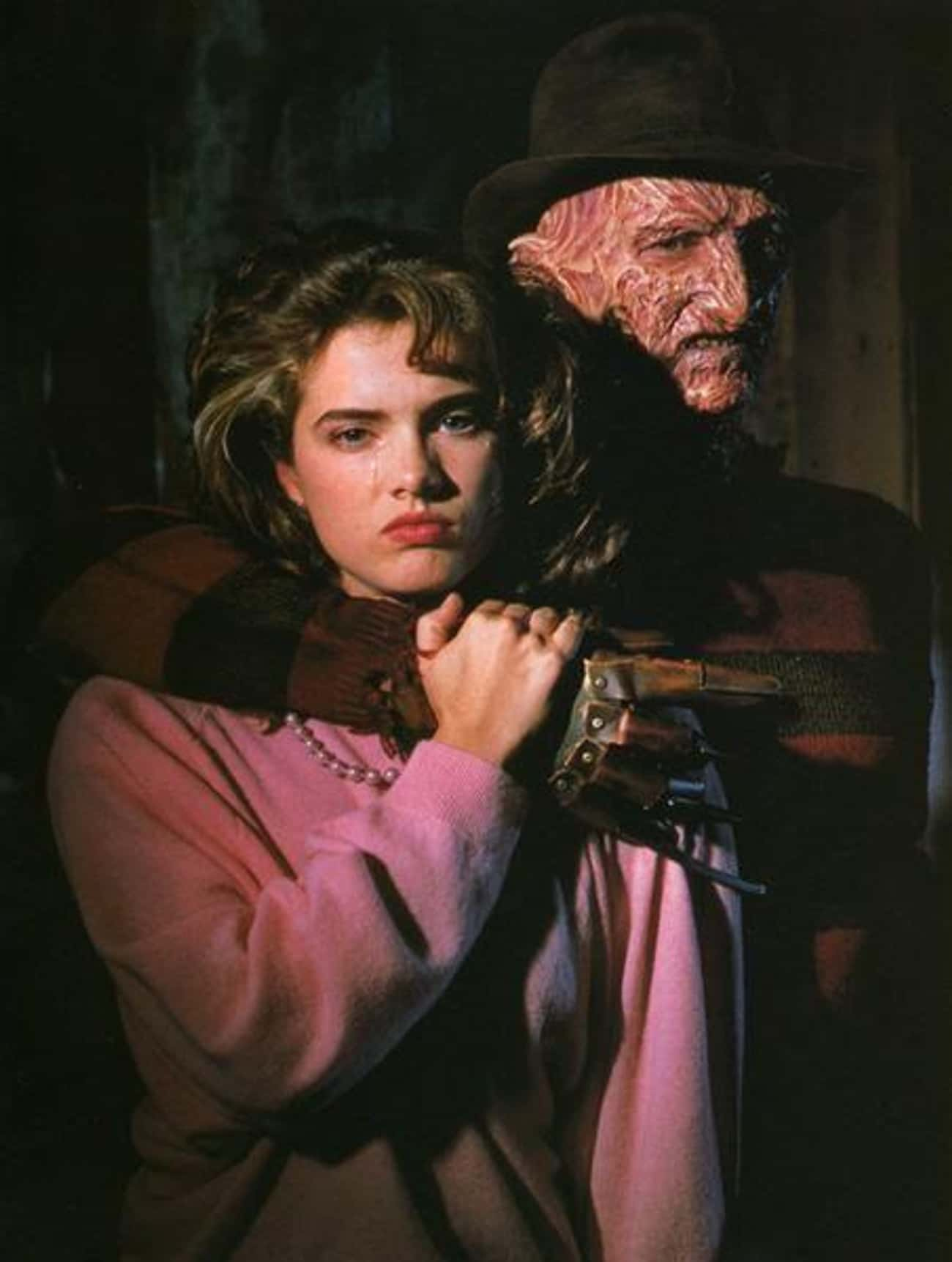 A Nightmare On Elm Street - Na is listed (or ranked) 4 on the list 20 Most Essential Female-Led Horror Films