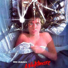A Nightmare on Elm Street is listed (or ranked) 4 on the list The Best Horror Movies Of The 1980s