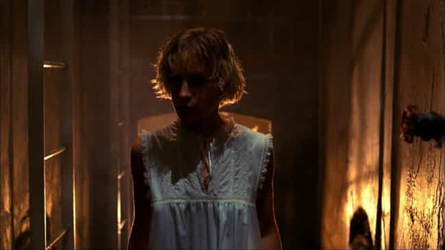 A Nightmare on Elm Street is listed (or ranked) 4 on the list The Most Unsettling Opening Scenes In Horror Movie History