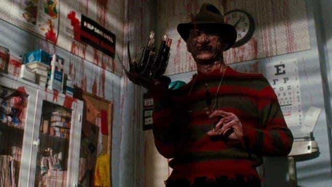 A Nightmare on Elm Street is listed (or ranked) 4 on the list Acclaimed Horror Movies That Got Away With Not Explaining Major Things