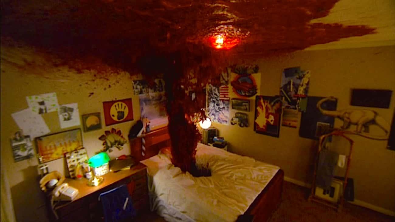 'A Nightmare on Elm Street' Had Some Very Creative Set Design