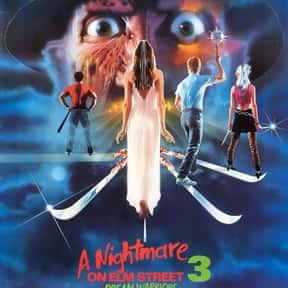 A Nightmare on Elm Street 3: D is listed (or ranked) 21 on the list The Best Third Films In A Movie Series