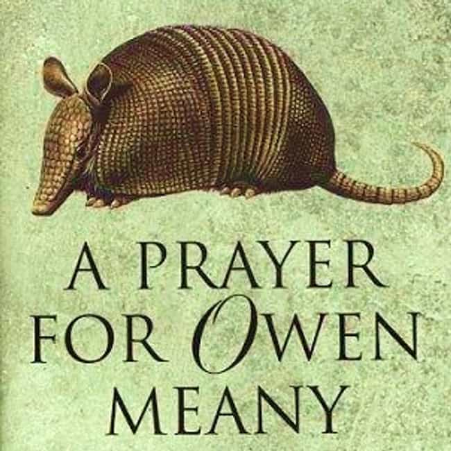 A Prayer for Owen Meany is listed (or ranked) 3 on the list The Top 10 Books to Make You Feel Good