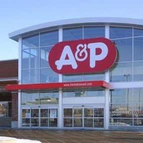 A&P Canada