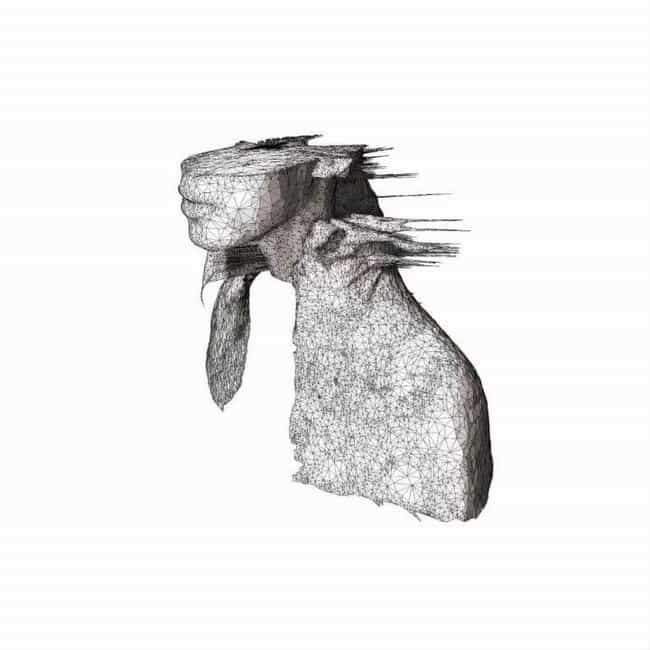 A Rush of Blood to the H... is listed (or ranked) 1 on the list The Best Coldplay Albums of All-Time