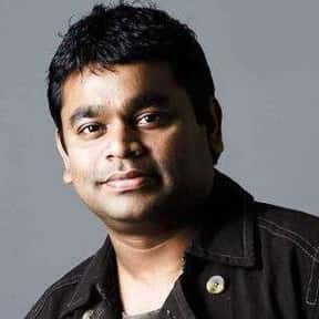 A. R. Rahman is listed (or ranked) 1 on the list The Greatest Indian Music Directors of All Time