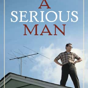 A Serious Man is listed (or ranked) 12 on the list The Best Movies of 2009
