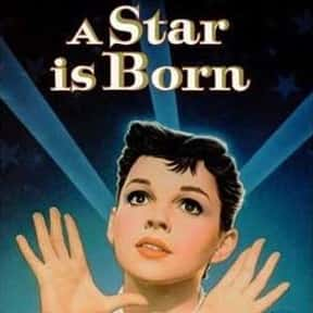 A Star Is Born is listed (or ranked) 25 on the list Free Movies! The Best Films in the Public Domain