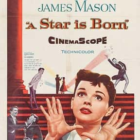 A Star Is Born is listed (or ranked) 15 on the list The Very Best Classic Musical Movies, Ranked