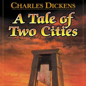 A Tale of Two Cities is listed (or ranked) 1 on the list The Best Selling Books of All Time