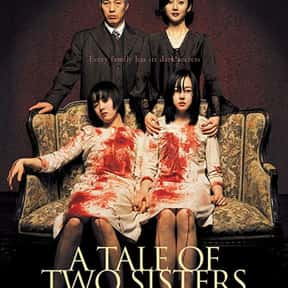 A Tale of Two Sisters is listed (or ranked) 5 on the list The Most Terrifying Asian Horror Movies On Shudder
