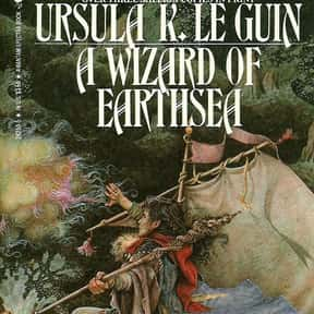 A Wizard of Earthsea is listed (or ranked) 17 on the list Other Books Game of Thrones (ASOIAF) Fans Will Love