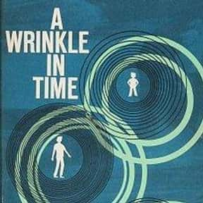 A Wrinkle in Time is listed (or ranked) 12 on the list The Greatest Science Fiction Novels of All Time