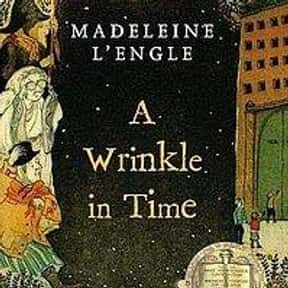A Wrinkle in Time is listed (or ranked) 11 on the list The Best Books for Fourth Graders