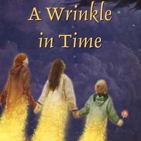 A Wrinkle in Time is listed (or ranked) 25 on the list The Best Books for Teens