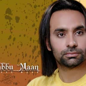 Babbu Maan is listed (or ranked) 24 on the list The Best Ghazal Bands/Artists