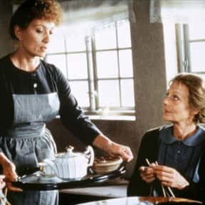 Babette's Feast is listed (or ranked) 17 on the list Great Period Movies Set in the 19th Century