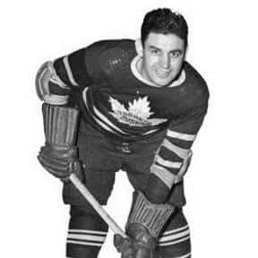 Babe Pratt is listed (or ranked) 25 on the list The Most Undeserving Members of the Hockey Hall of Fame