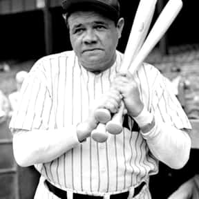 Babe Ruth is listed (or ranked) 21 on the list The Greatest Pitchers of All Time