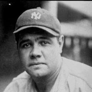Babe Ruth is listed (or ranked) 1 on the list The Best Athletes Who Wore #3