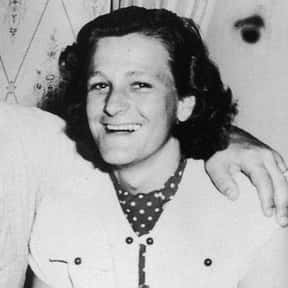 Babe Didrikson Zaharias is listed (or ranked) 11 on the list Olympic Athletes Born in Texas