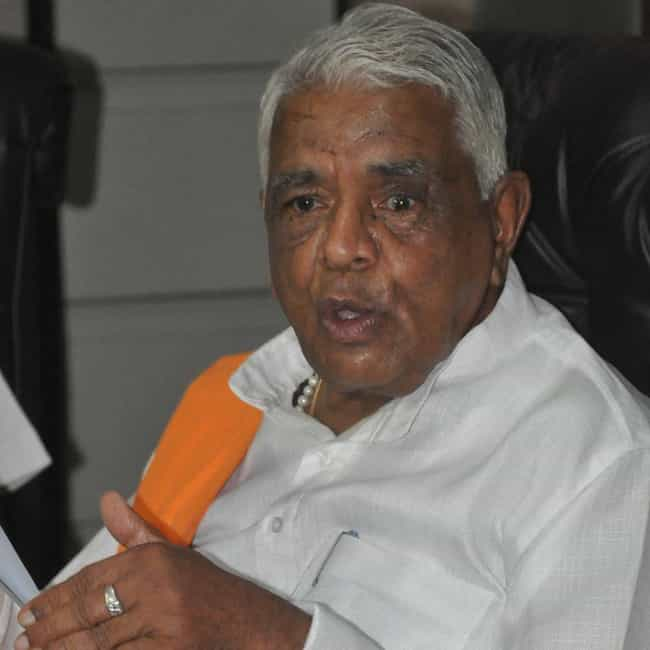 Babulal Gaur is listed (or ranked) 1 on the list The Most WTF Things Politicians Said in 2014
