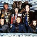 Babylon 5 is listed (or ranked) 15 on the list The Best TV Shows Set in Space, Ranked