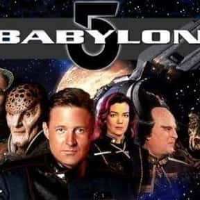 Babylon 5 is listed (or ranked) 17 on the list The Best Alien TV Shows, Ranked
