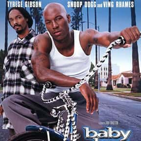Baby Boy is listed (or ranked) 17 on the list The Best Hood Movies