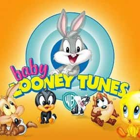 Baby Looney Tunes is listed (or ranked) 25 on the list The Best Children's Shows of All Time