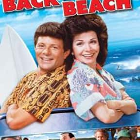 Back to the Beach is listed (or ranked) 7 on the list The Best '60s Beach Movies