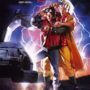 Back to the Future Part II is listed (or ranked) 16 on the list The Best Elisabeth Shue Movies