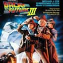 Back to the Future Part III is listed (or ranked) 22 on the list The Best '90s Teen Movies