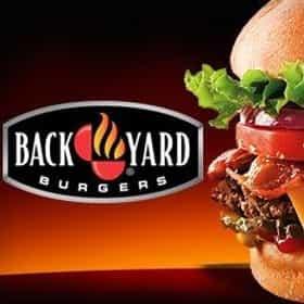 Back Yard Burgers
