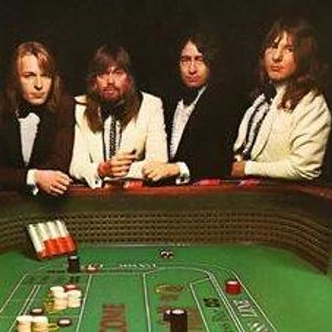 Bad Company is listed (or ranked) 5 on the list The Best Supergroups Ever Made
