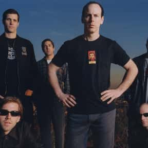 Bad Religion is listed (or ranked) 2 on the list The Best Skate Punk Bands