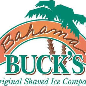 Bahama Buck's is listed (or ranked) 25 on the list Companies Founded in 1990