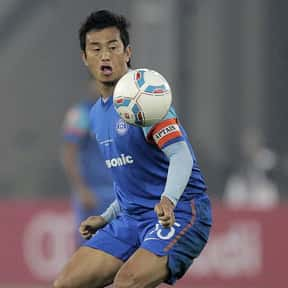 Baichung Bhutia is listed (or ranked) 2 on the list The Best Soccer Players from India of All Time