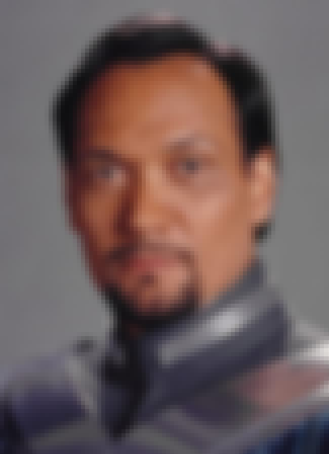 Bail Organa is listed (or ranked) 2 on the list All the References to Other Star Wars Films in Rogue One