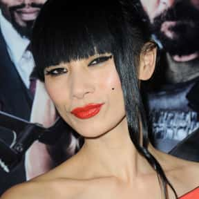 Bai Ling is listed (or ranked) 24 on the list List of Famous Film Producers
