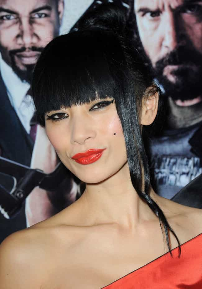 Bai Ling is listed (or ranked) 3 on the list Famous People Born in 1966