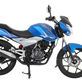 Bajaj Auto is listed (or ranked) 19 on the list The Best Motorcycle Brands