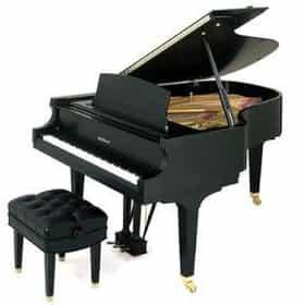 Baldwin Piano Company