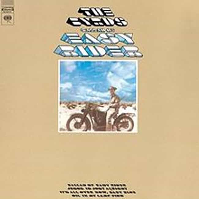 Ballad of Easy Rider is listed (or ranked) 8 on the list The Best Byrds Albums of All Time