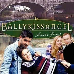 Ballykissangel is listed (or ranked) 21 on the list BBC TV Shows/Programs