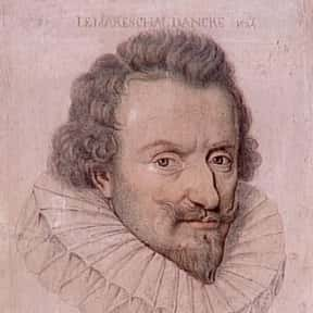 Balthasar de Beaujoyeulx is listed (or ranked) 7 on the list Famous Violinists from Italy