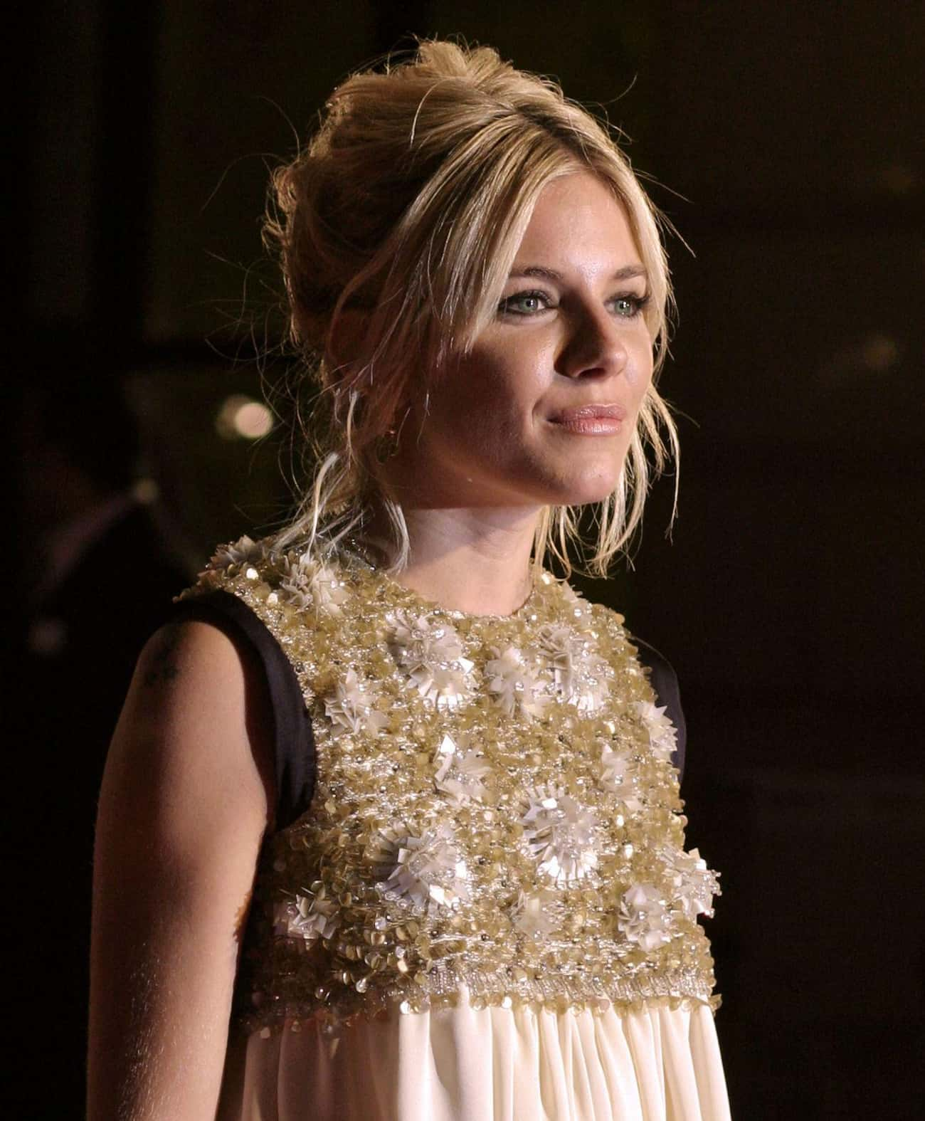 Balthazar Getty is listed (or ranked) 3 on the list Sienna Miller's Loves & Hookups