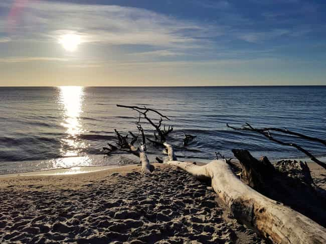 Baltic Sea is listed (or ranked) 1 on the list The Darkest Secrets Behind Famous Bodies Of Water Around The World